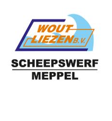 Logo Wout Liezen